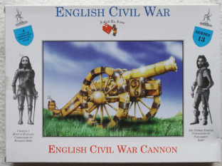 A Call To Arms 1/32 CAL3213 Artillery Piece (ECW)